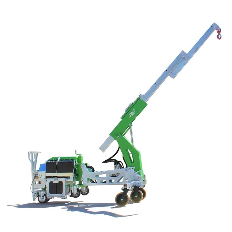 Lifter Cranes